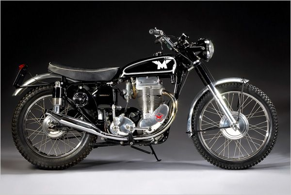 Mopeds For Sale Las Vegas >> 1956 matchless G80CS Classic Vintage motorcycle British ...