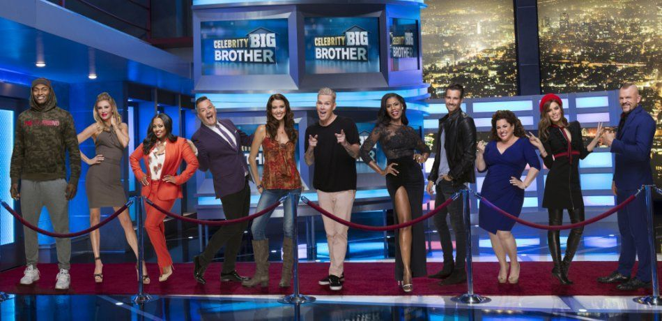Celebrity Big Brother Spoilers First Nominees Revealed In Live Feeds Sneak Peek Big Brother Finale Celebrity Big Brother Big Brother Spoilers