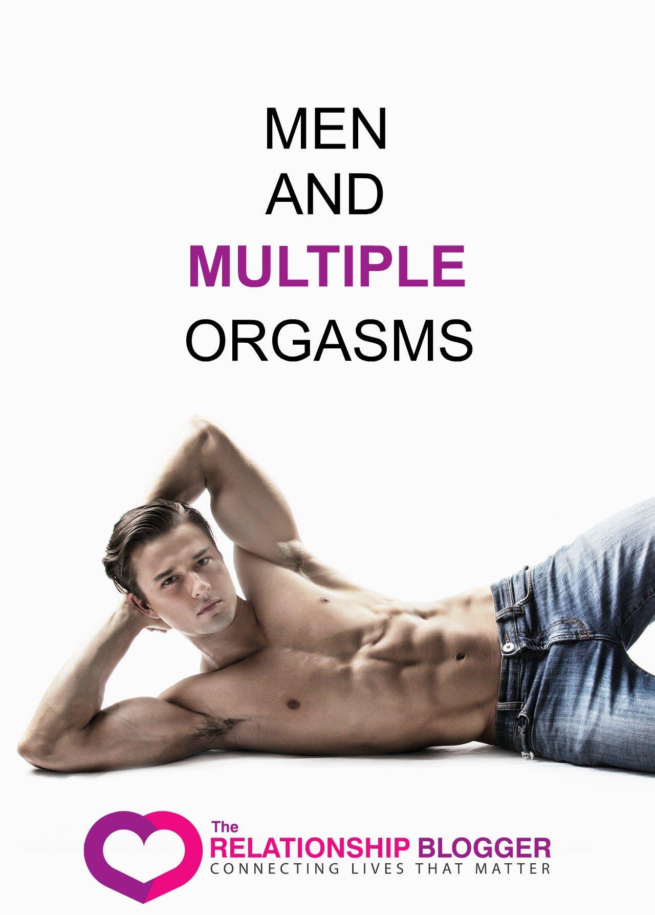 Pictures multiple orgasms men male masturbating