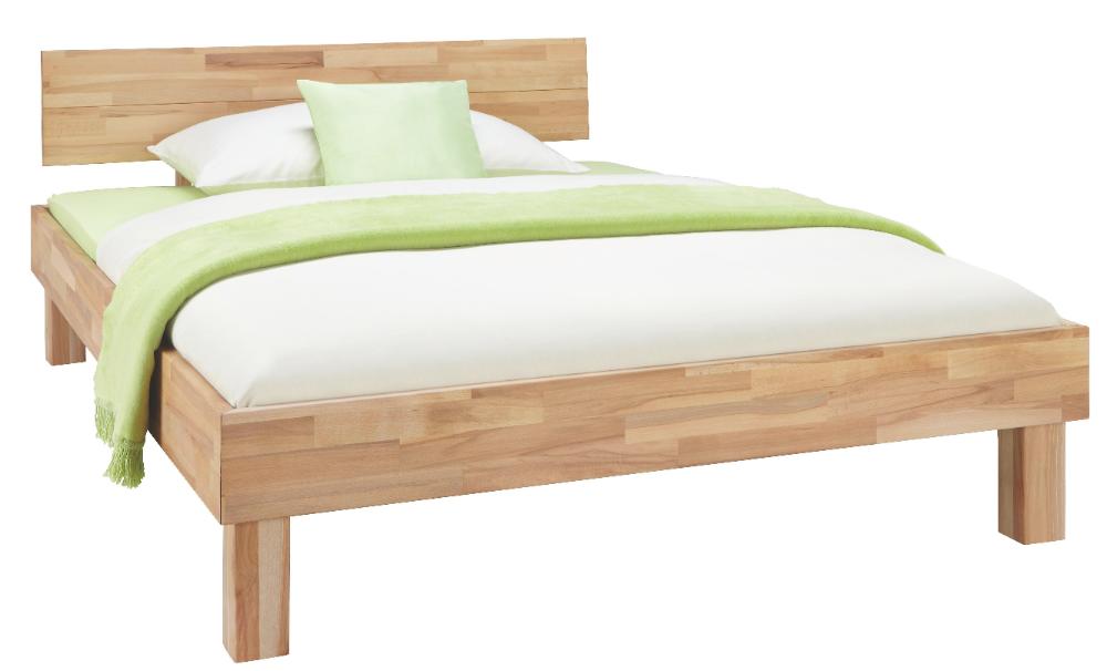 Bett Aus Massiv Holz Ca 180x200cm Online Kaufen Momax In 2020 Bed Home Decor Furniture