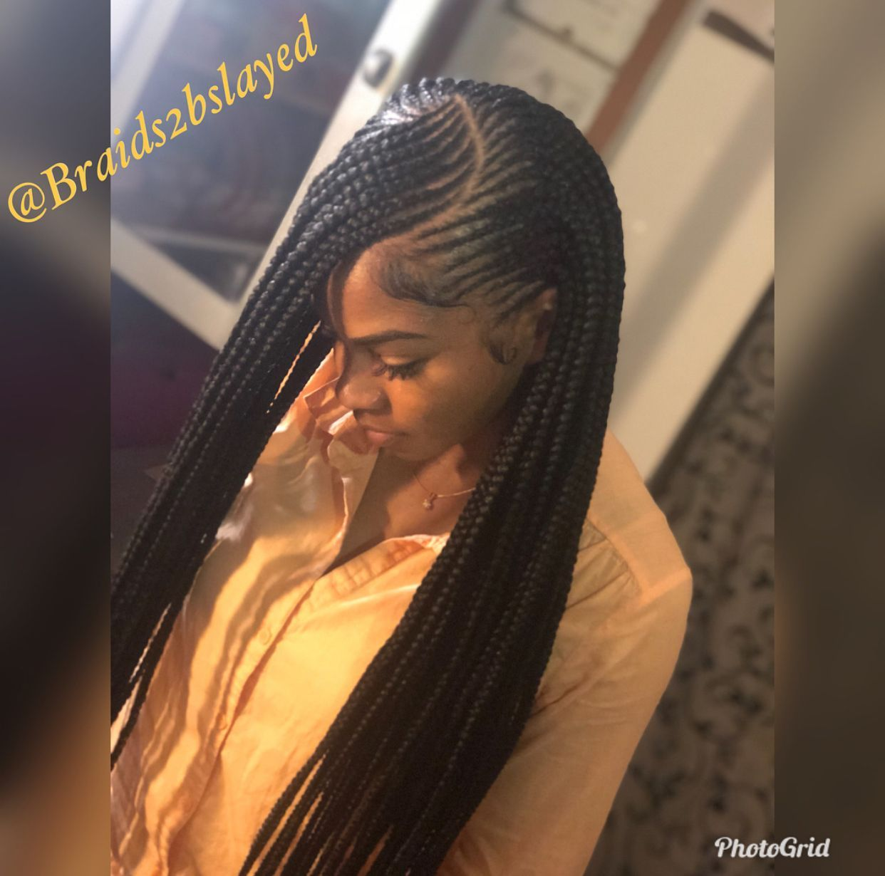 Braids Styles For Black Girls Braided Hairstyles For Black Women Black Girl Braided Hairstyles Hair Styles