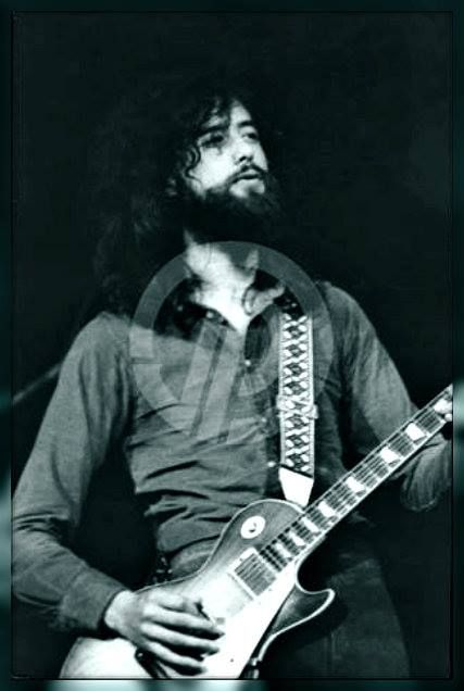 Jimmy Page, Led Zeppelin, Madison Square Garden