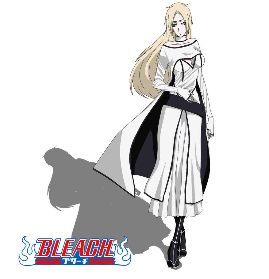Bleach Oc Arashi By Sickeld160 On Deviantart: Hyakuya Rinne BLEACH Oc, Hueco Mundo By Hyakune On