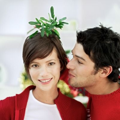Holiday Flirting: Making It Count