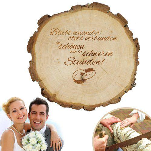 Baumscheibe mit Gravur zur Hochzeit - Bleibt einander ste... https://www.amazon.de/dp/B00JMCMDIO/ref=cm_sw_r_pi_dp_x_ufWwyb3EPB65P
