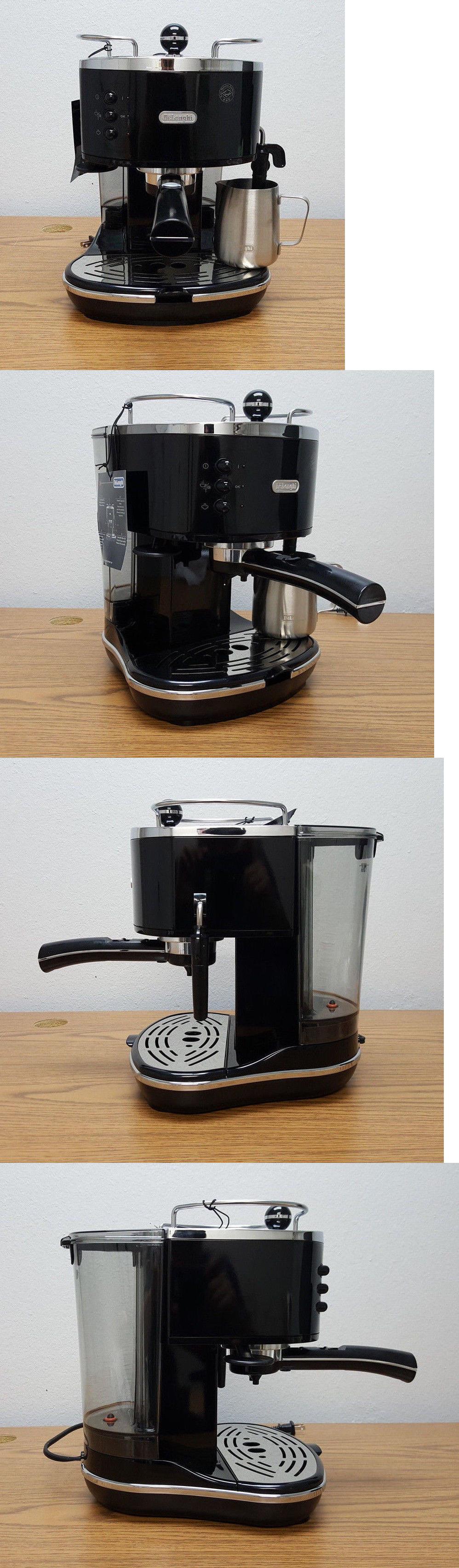 buy latte machine