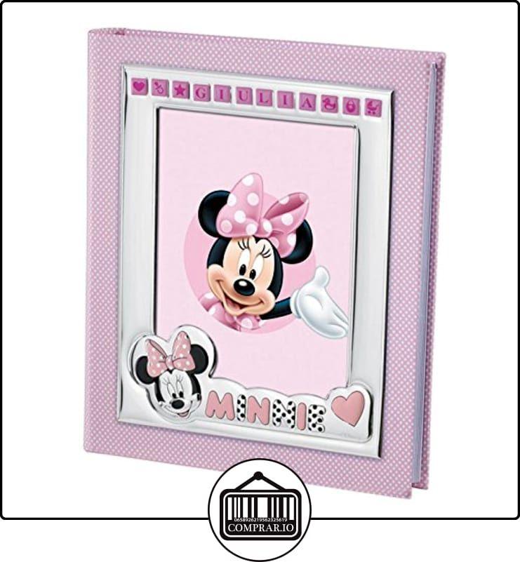 Álbum Fotos Disney con marco frontal de plata 13 x 17 personalizable ...