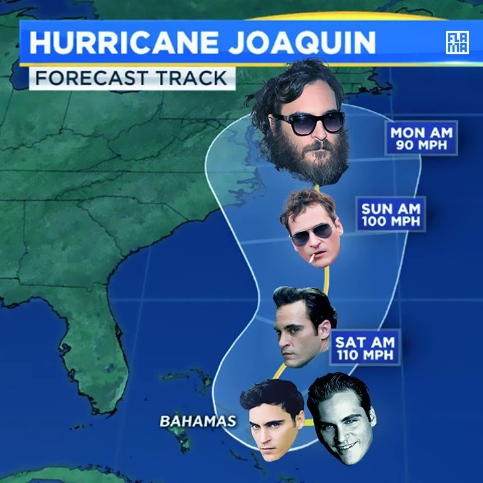 Nypd 108th Precinct On Twitter Joaquin Hurricane Hurricane Season