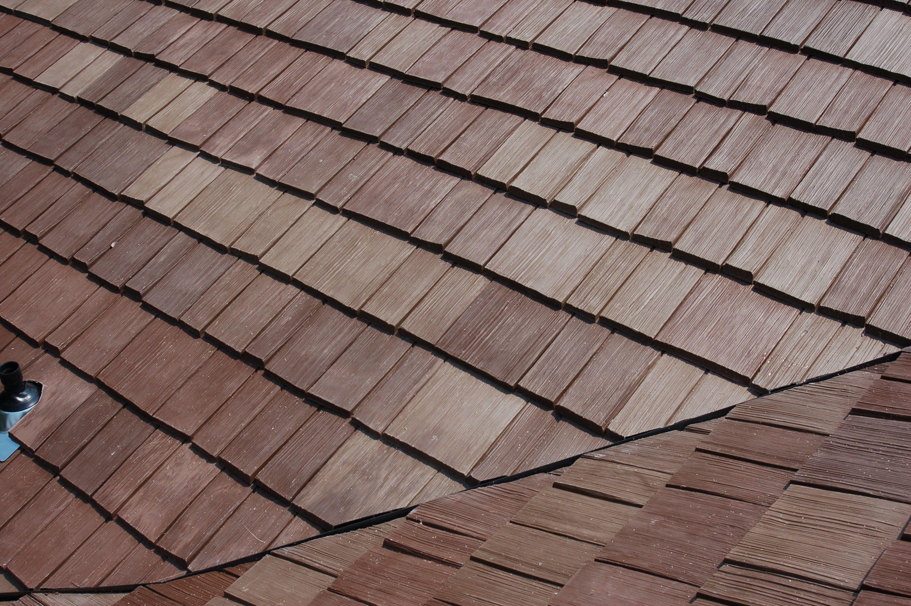 Bellaforte Shake Espresso Blend Shake Roof Cedar Shake Roof Roofing