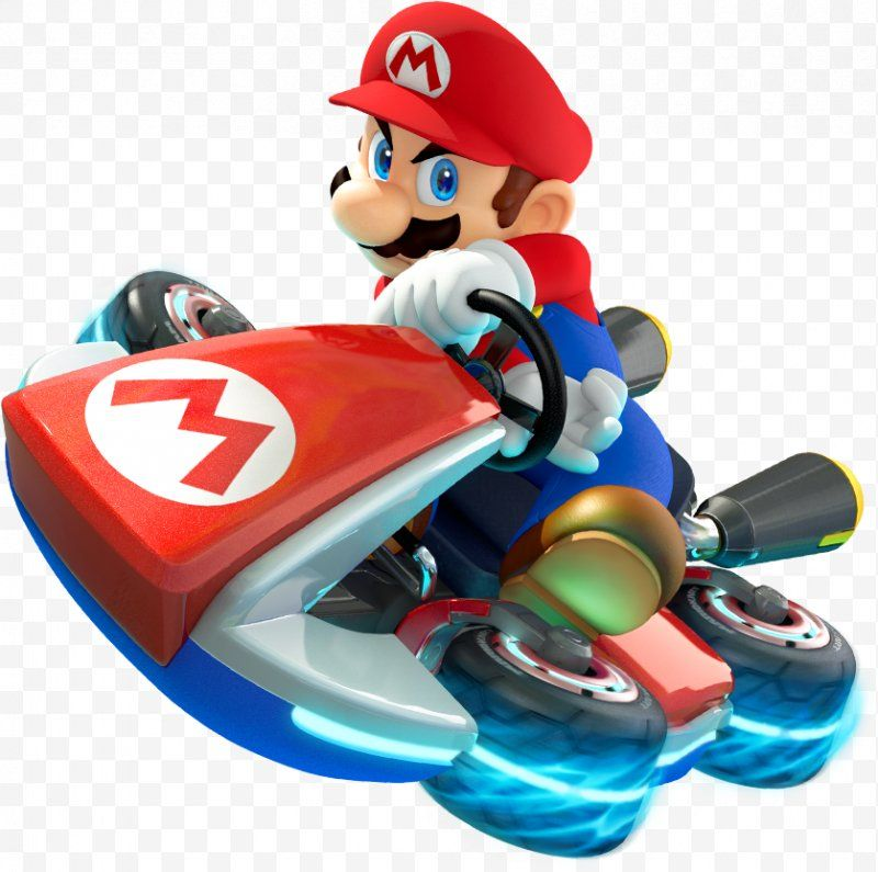 Mario Mario Kart 8 Deluxe New Super Mario Bros 2 Mario Kart Super Circuit Png Mario Kart 8 Figurine Mario Mario Mario Kart Mario Bros Super Mario Bros