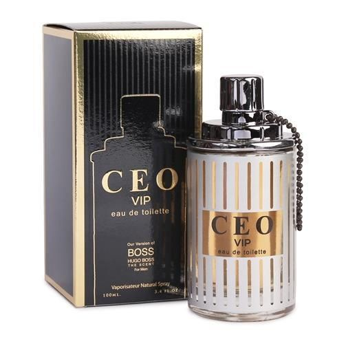 Details About Ceo Deep Green Men Pour Homme Our Version Of Hugo Hugo