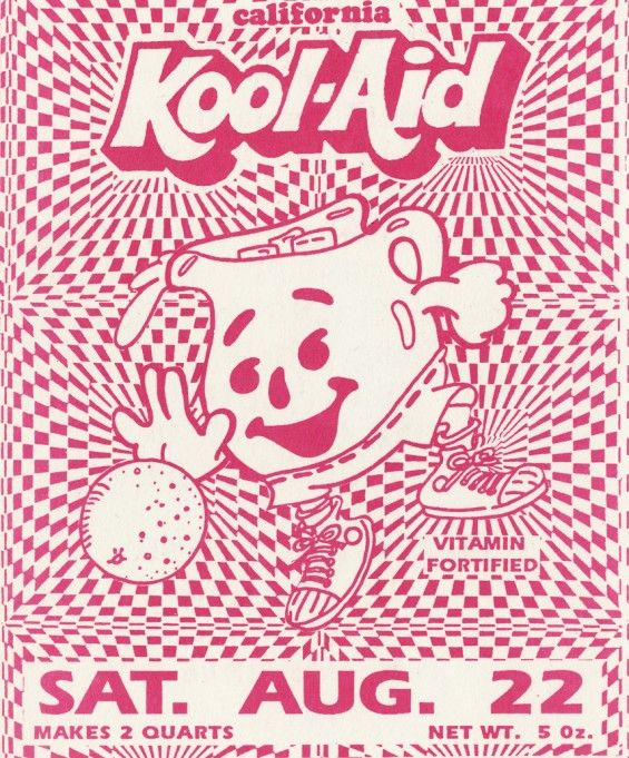 B/D Special Post: 90s rave flyers