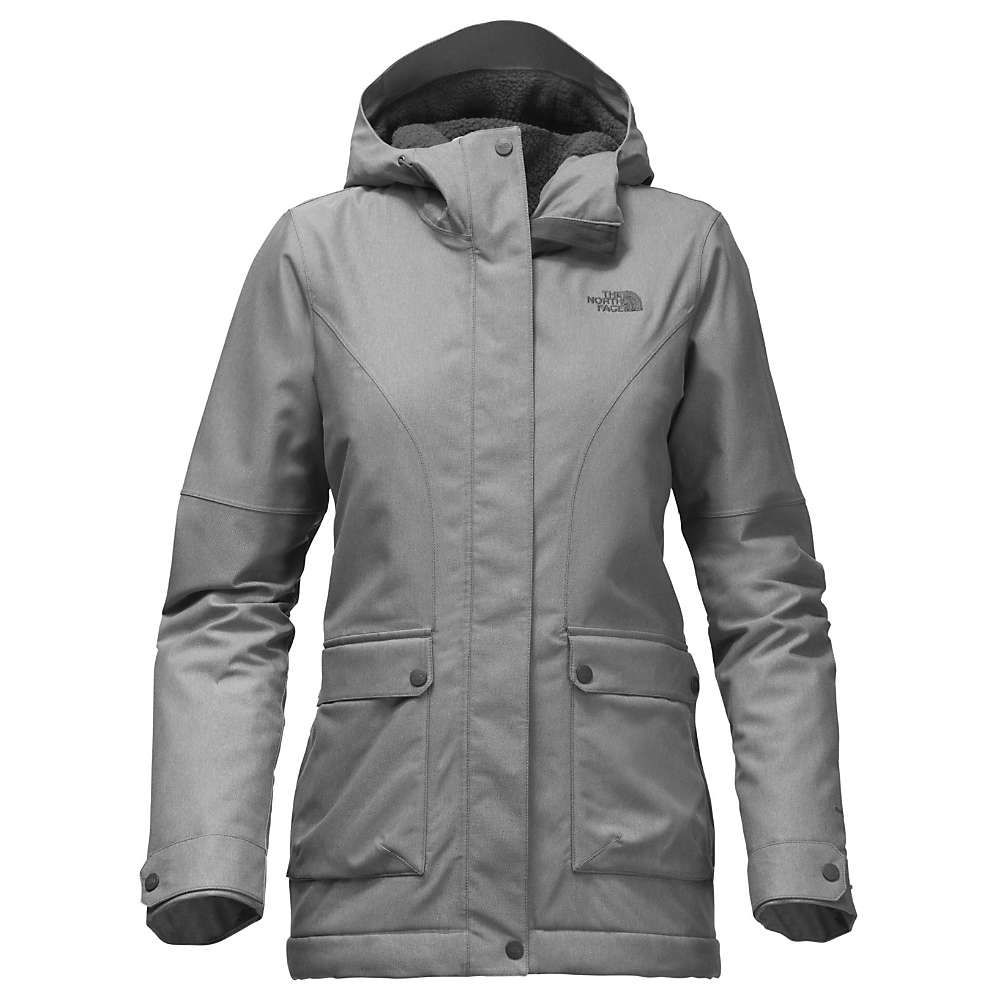 aa4f173e1b0 The North Face Women's Firesyde Insulated Jacket - at Moosejaw.com ...