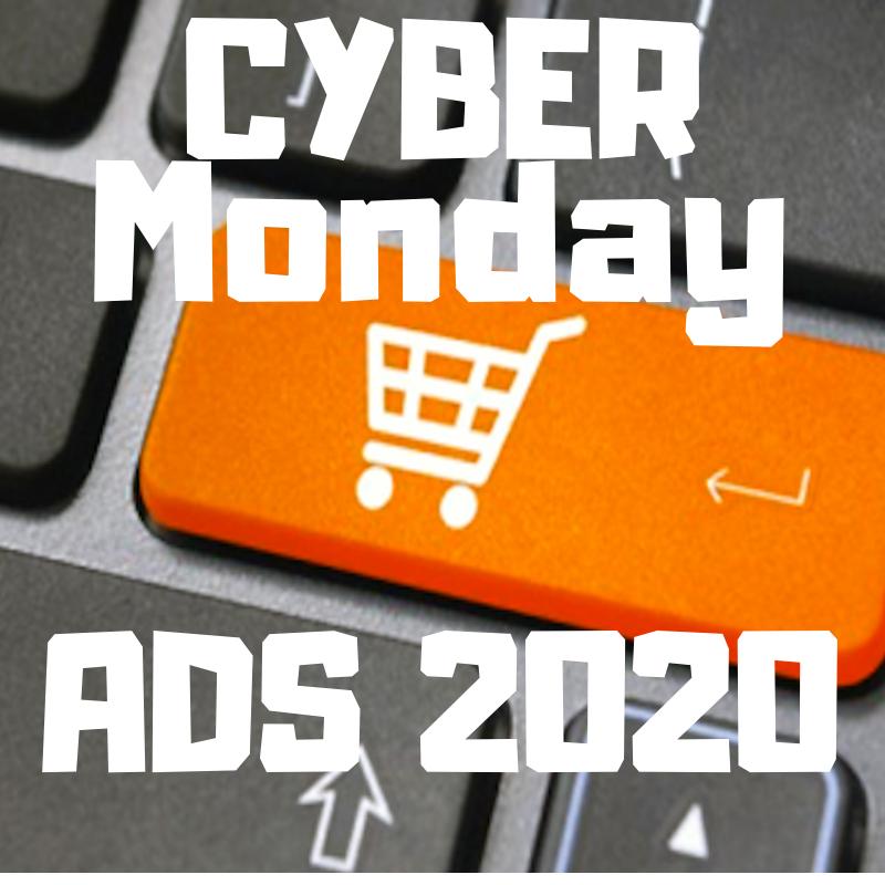 Cyber Monday Week Ads 2020 Live Kohls Best Buy Walmart More Cyber Monday Ads Cyber Monday Cool Things To Buy