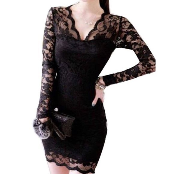 Item #SS03    *** FINAL MARKDOWN *** Condition: NEW  Price: $35.00 + S&H  Size: Small Dresses Long Sleeve