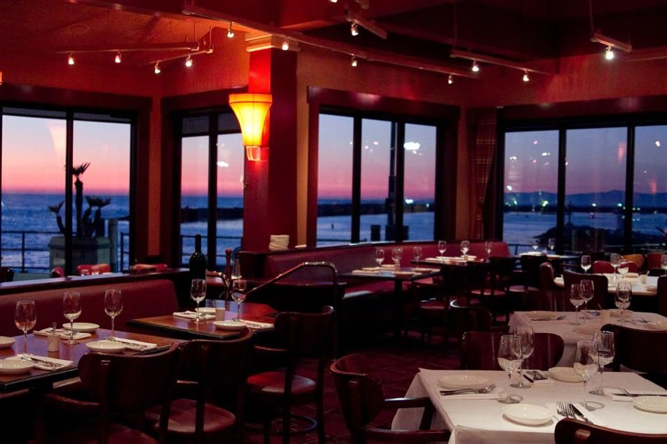 A classic fish chop and steak house kincaid s has a for Prime fish menu