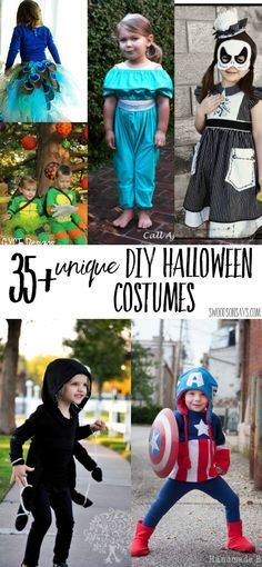 Clothing PDF Patterns - Hacked for Halloween Costumes | Pdf sewing ...