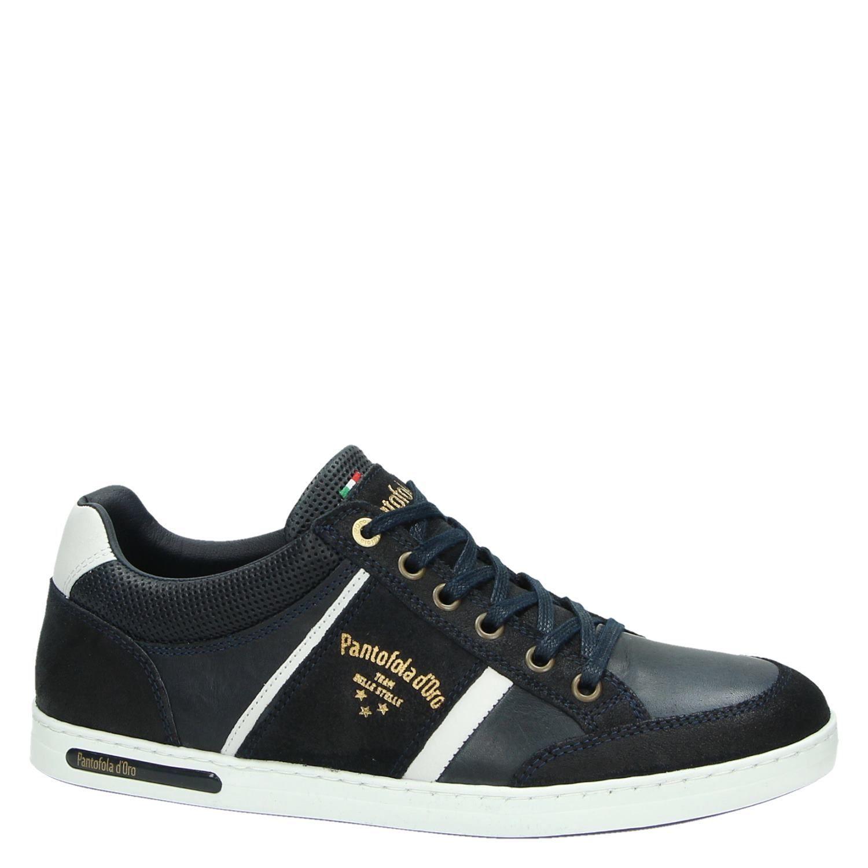2205aba2 Bekijk nu deze Pantofola d'Oro Vasto Uomo Low heren lage sneakers cognac op  Nelson.nl. ✓ Snel geleverd ✓ Gratis verzending v.a. 39,95   мои модели in  2019 ...