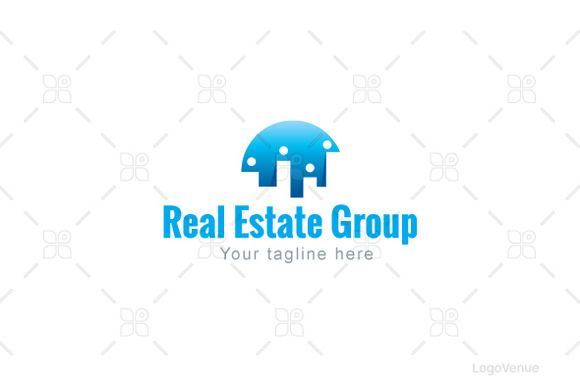 Real Estate Group - Community    @creativework247