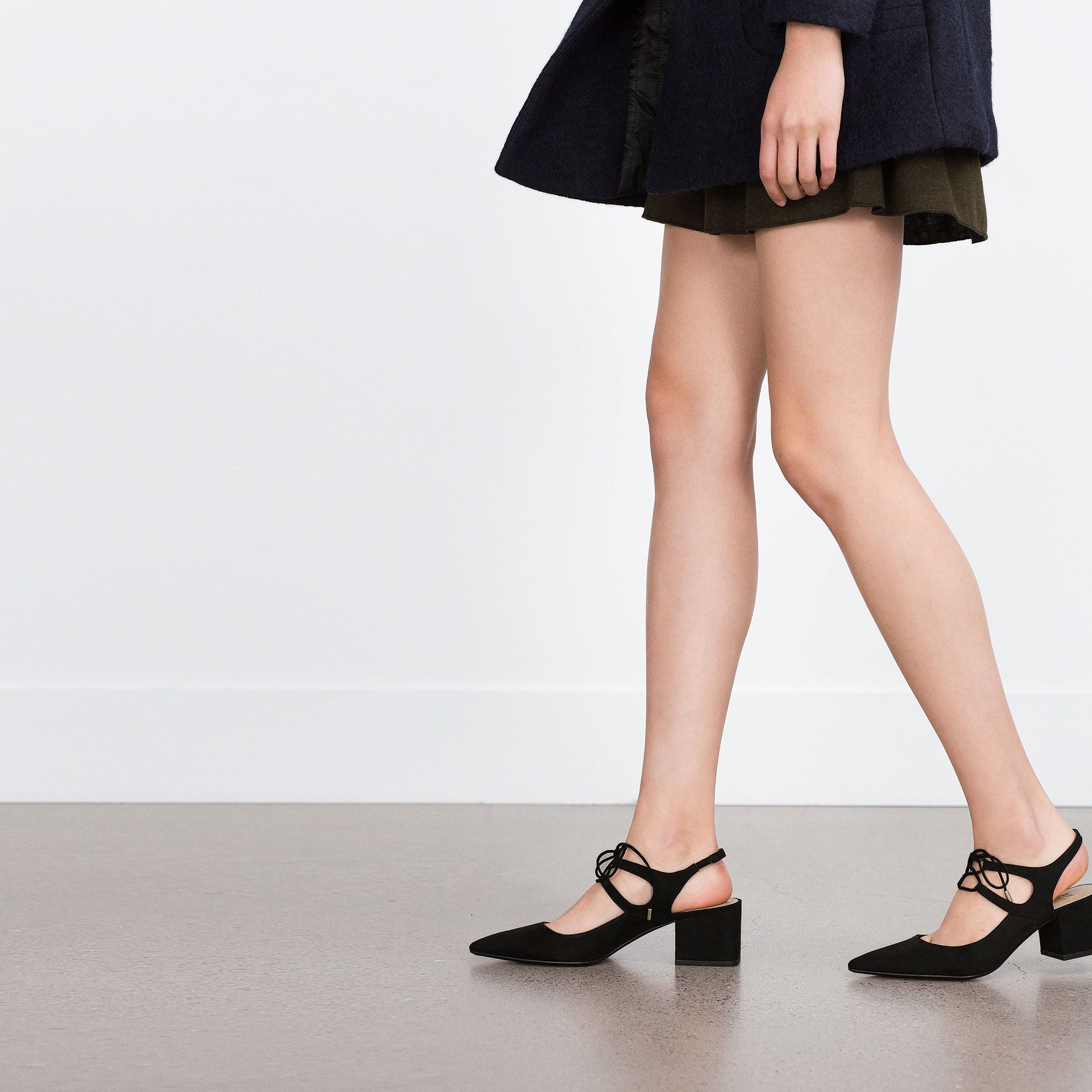 zara-black-high-heel-slingback-sandals