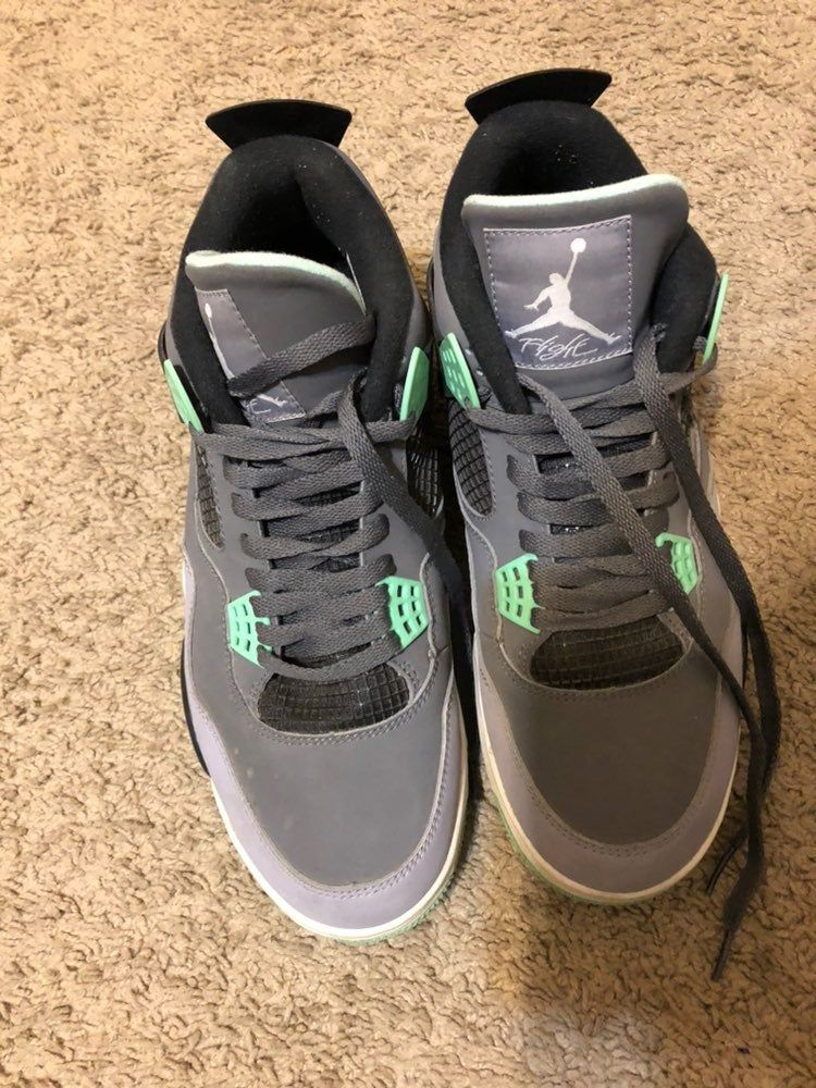 green glow 4s for sale