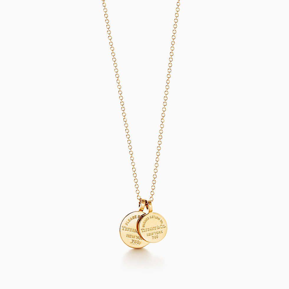 Goldkette anhanger