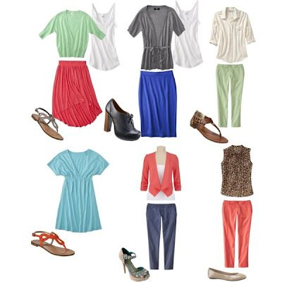 Summer Office Wear At Www Clyclosetconfessions Blo Affordable Options