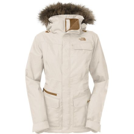 The North Face Baker Delux Jacket - Women s  28234b5b5