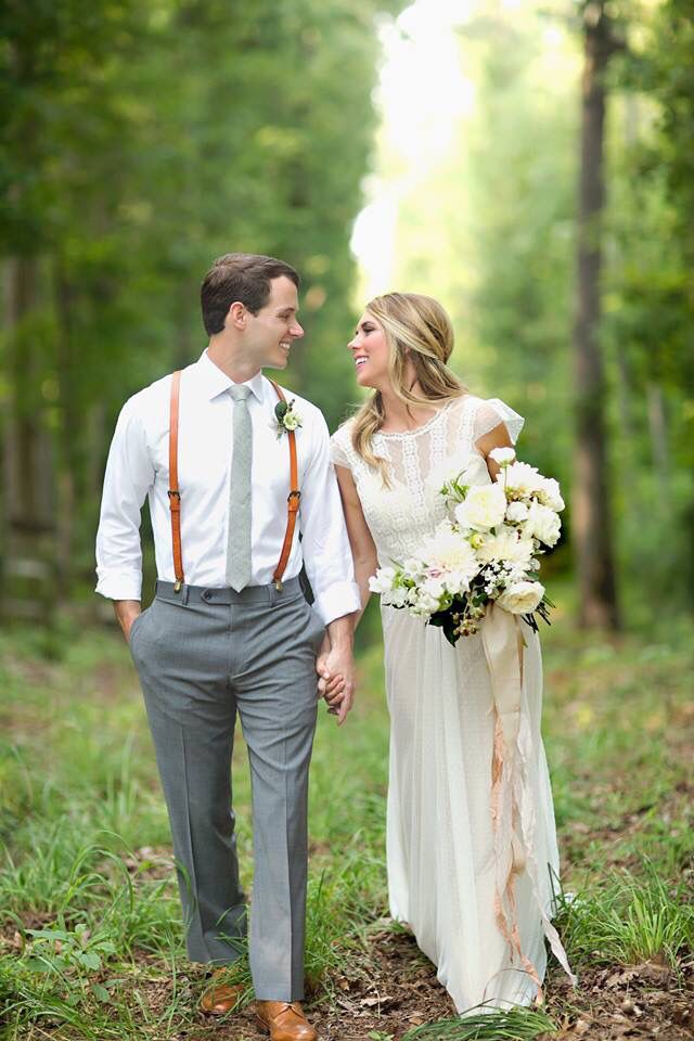 Shauna Brandon S Vow Renewal On Their 10th Anniversary Vow Renewal Dress Wedding Vow Renewal Ceremony Wedding Renewal Vows