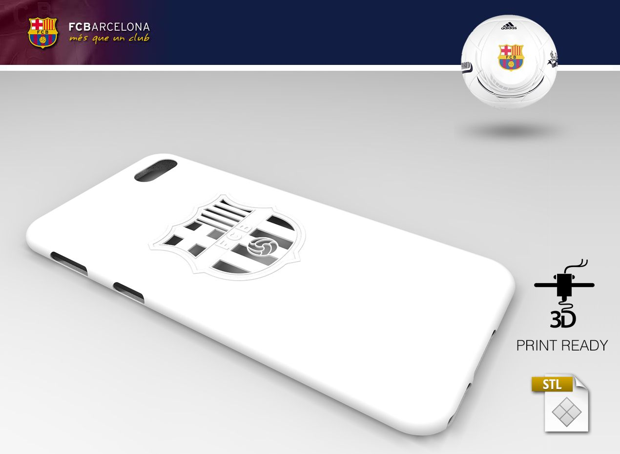IPhone6 Plus Case - Barcelona FC | Places to Visit | Iphone