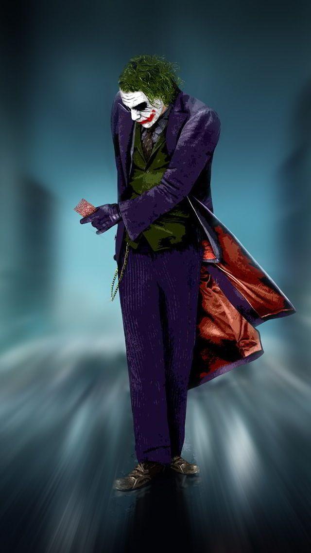Pin By Tanya Beebe Delong On Superheroes Joker Iphone Wallpaper Joker Wallpapers Joker Hd Wallpaper Joker wallpaper for iphone 7