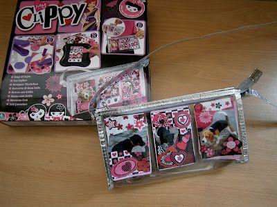 Toys For Creative Tweens : Great craft for tween girls girl scout activities