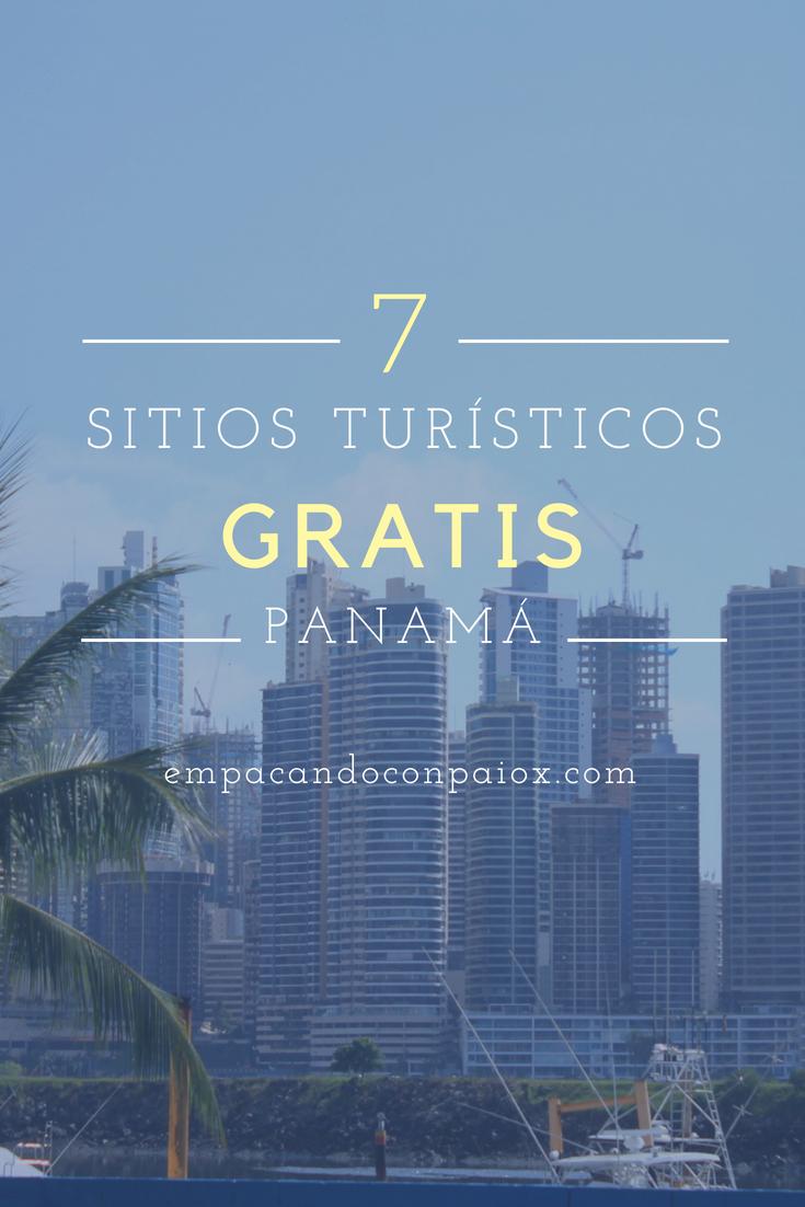 Sorpresas Mágicas Ciudad De Panamá Viajes Panamá