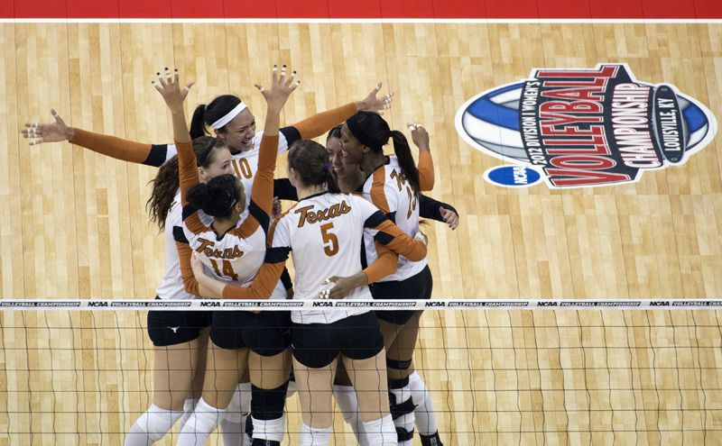 The Official Website Of The University Of Texas Athletics Women Volleyball Volleyball Workout Pictures