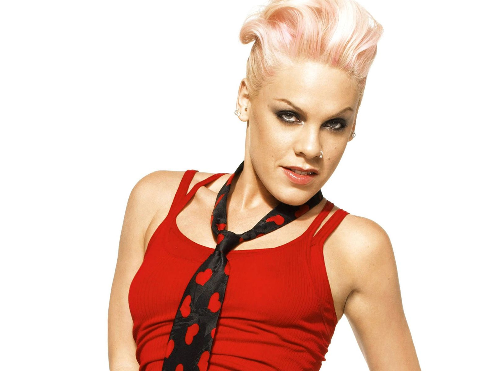 Watch Pink (singer) video