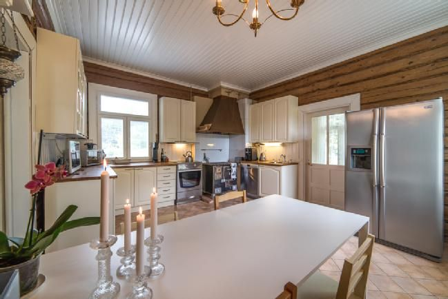 Myydään Omakotitalo 5 huonetta - Naantali Keskusta Luostarinkatu 7 B - Etuovi.com 7648057