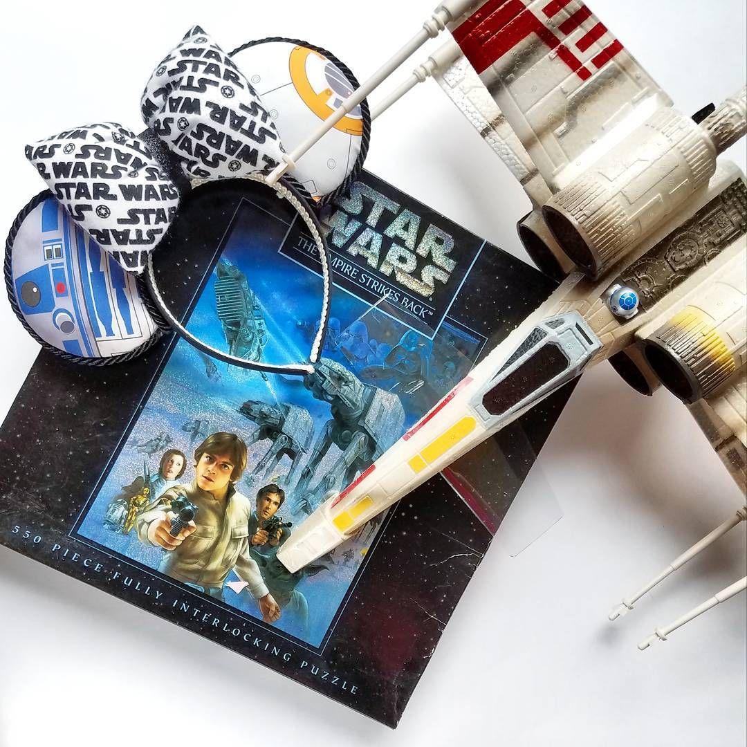 Star Wars Minnie Ears Disney Style Star Wars Instagram