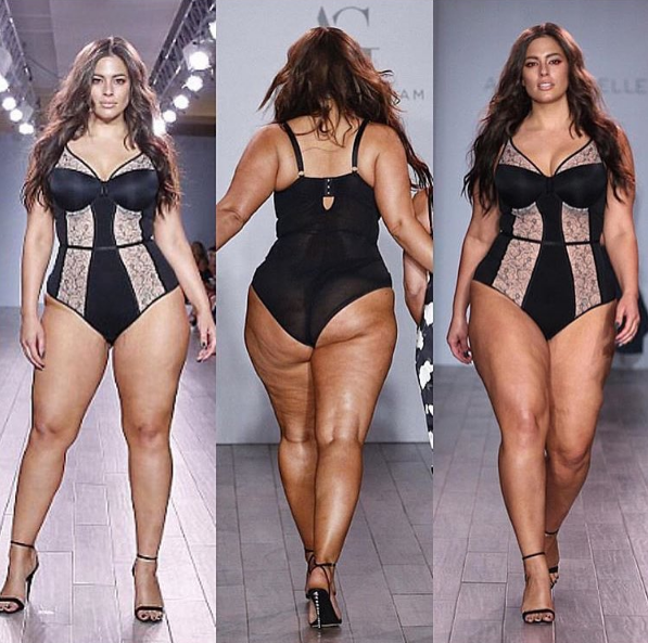 da2fe3b638f66 Ashley Graham s jiggly thighs reminded me why fat-shamers don t ...