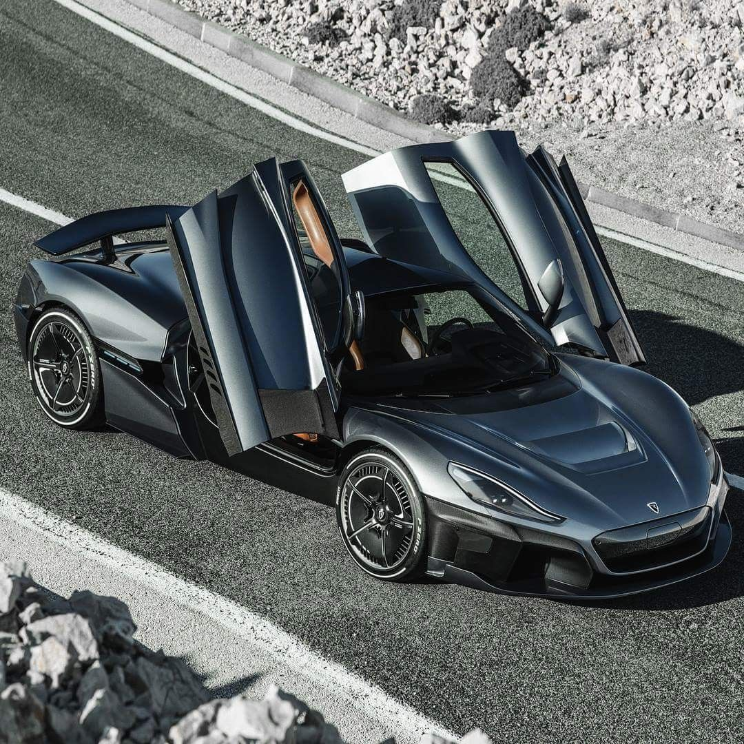 Jaguar Ultra Instinct Tailor Made Car Jaguar Envisioned A Goal Of This Super Car Reaching 412km H 258 Best Luxury Sports Car Super Cars Sports Cars Luxury