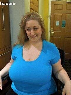 Big natural breast video — photo 9