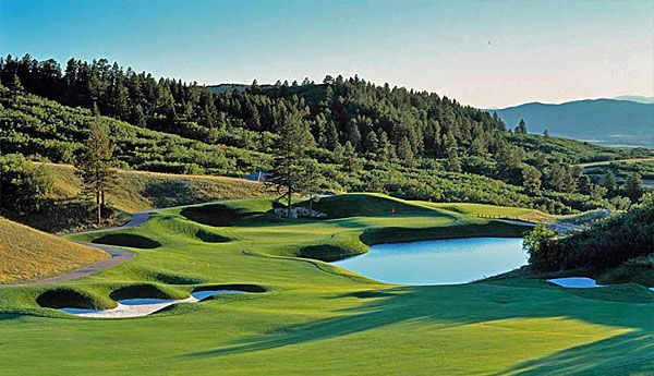 Sanctuary Golf Course - Colorado - Best In State Golf ...