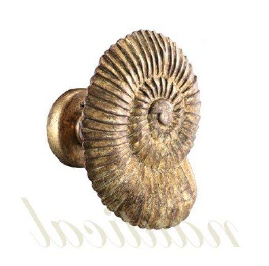 Awe-Inspiring Seashell Door Knobs More Design http://maycut.com/wood ...
