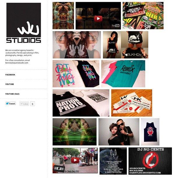 Awesome hawaii web design company