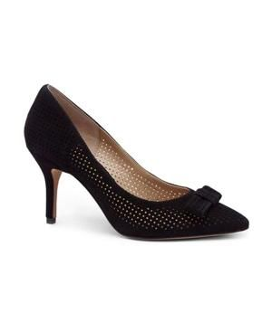 07873333c1d91 Sole Society Binford Mid Heel Pumps  Go from desk to dinner wearing these  classic pumps with a manageable heel height.