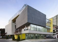Gallery of Spacumer / LEAU design + Kim Dong-jin – 1