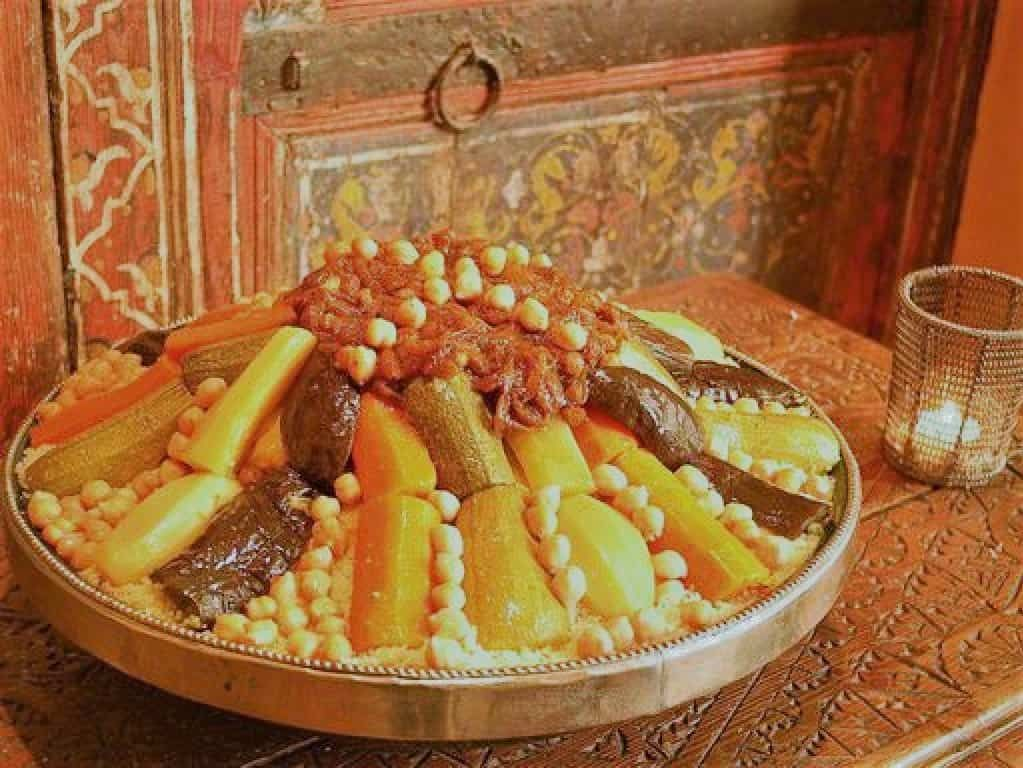 طريقة تحضير الكسكس المغربي Food Breakfast Acai Bowl