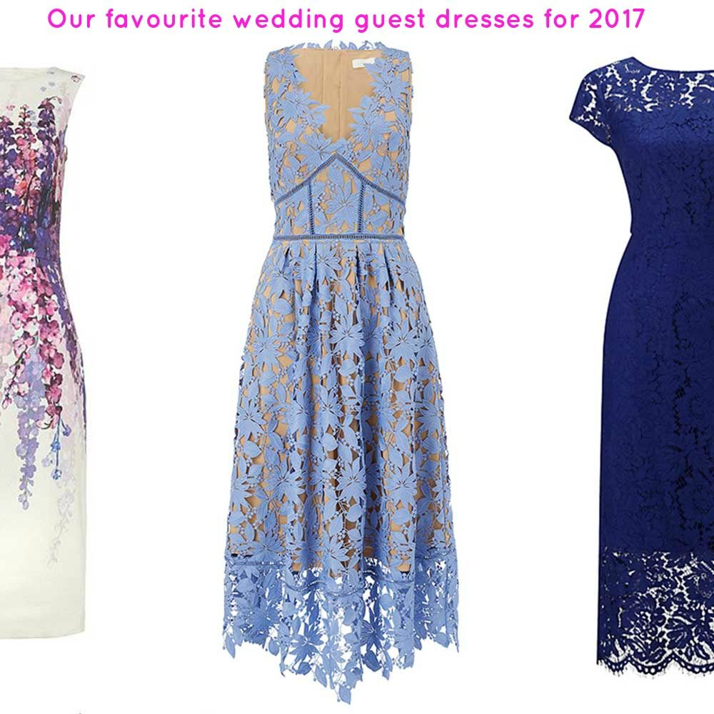 Best dress for wedding guest  Our roundup of the best wedding guest outfits for the summer