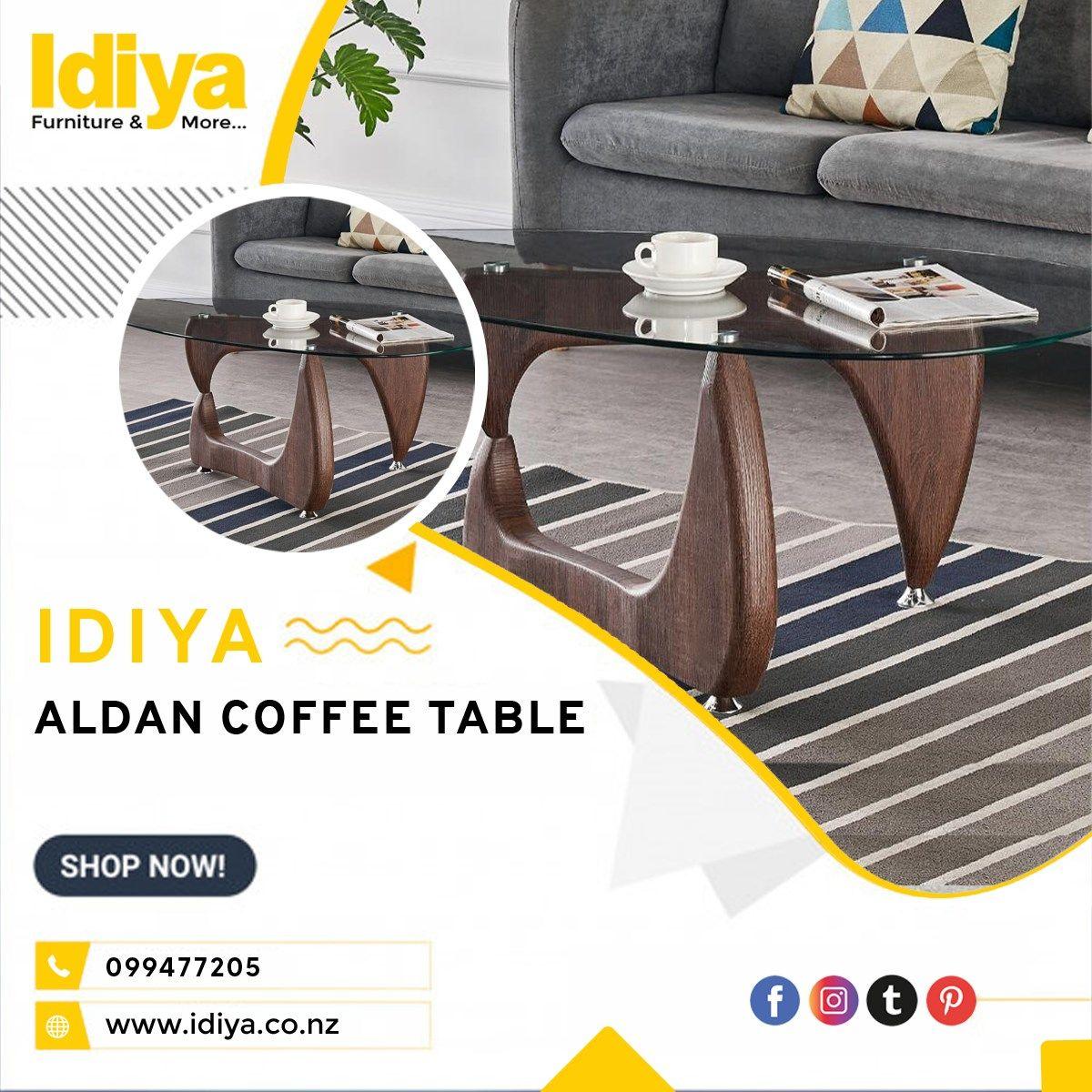 Idiya Aldan Coffee Table In Auckland Nz Idiya Ltd Drawing Room Furniture Coffee Table Glass Top Coffee Table [ 1200 x 1200 Pixel ]