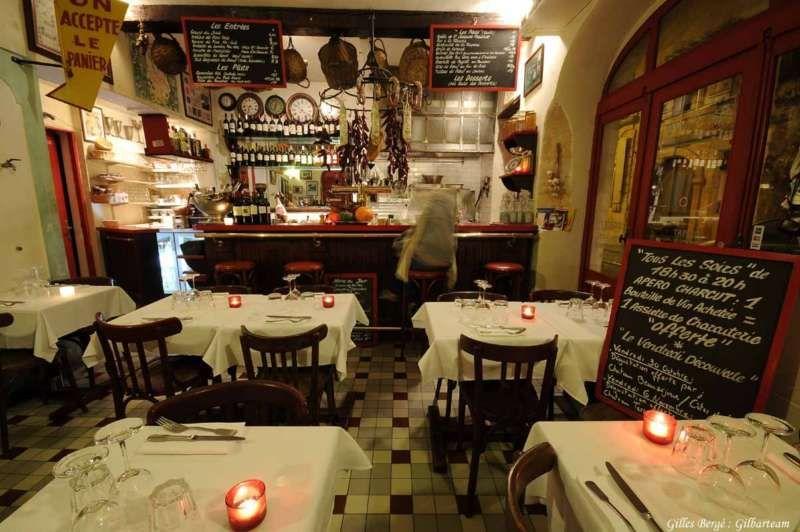 la tupina : le restaurant incontournable de Bordeaux.