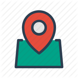 Location Marker Pin Pointer Icon Icon Markers Location Pin